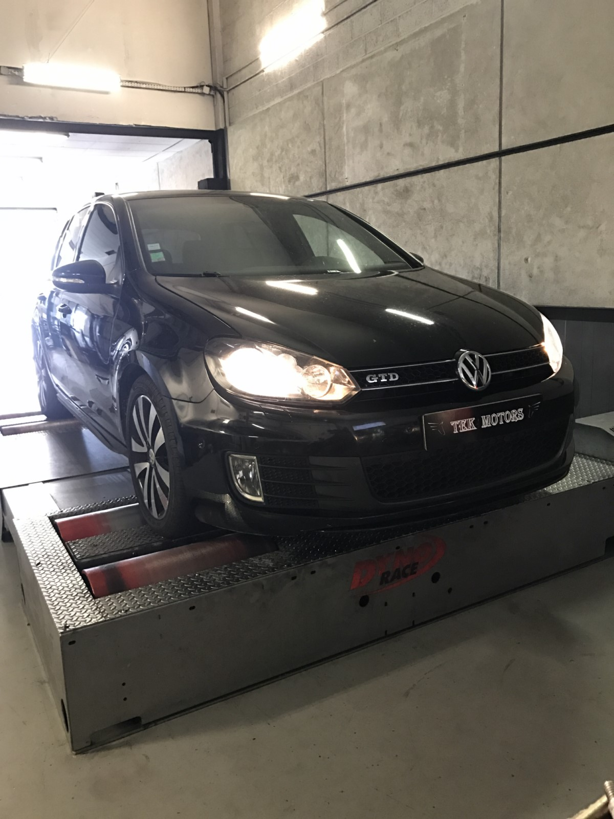 reprogrammation stage 1 vw golf 6 gtd paris installation pose active sound idf tek motors. Black Bedroom Furniture Sets. Home Design Ideas