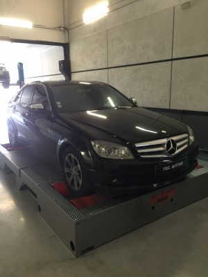 reprogrammation moteur mercedes c200 cdi 136 cv i 94 tek motors. Black Bedroom Furniture Sets. Home Design Ideas